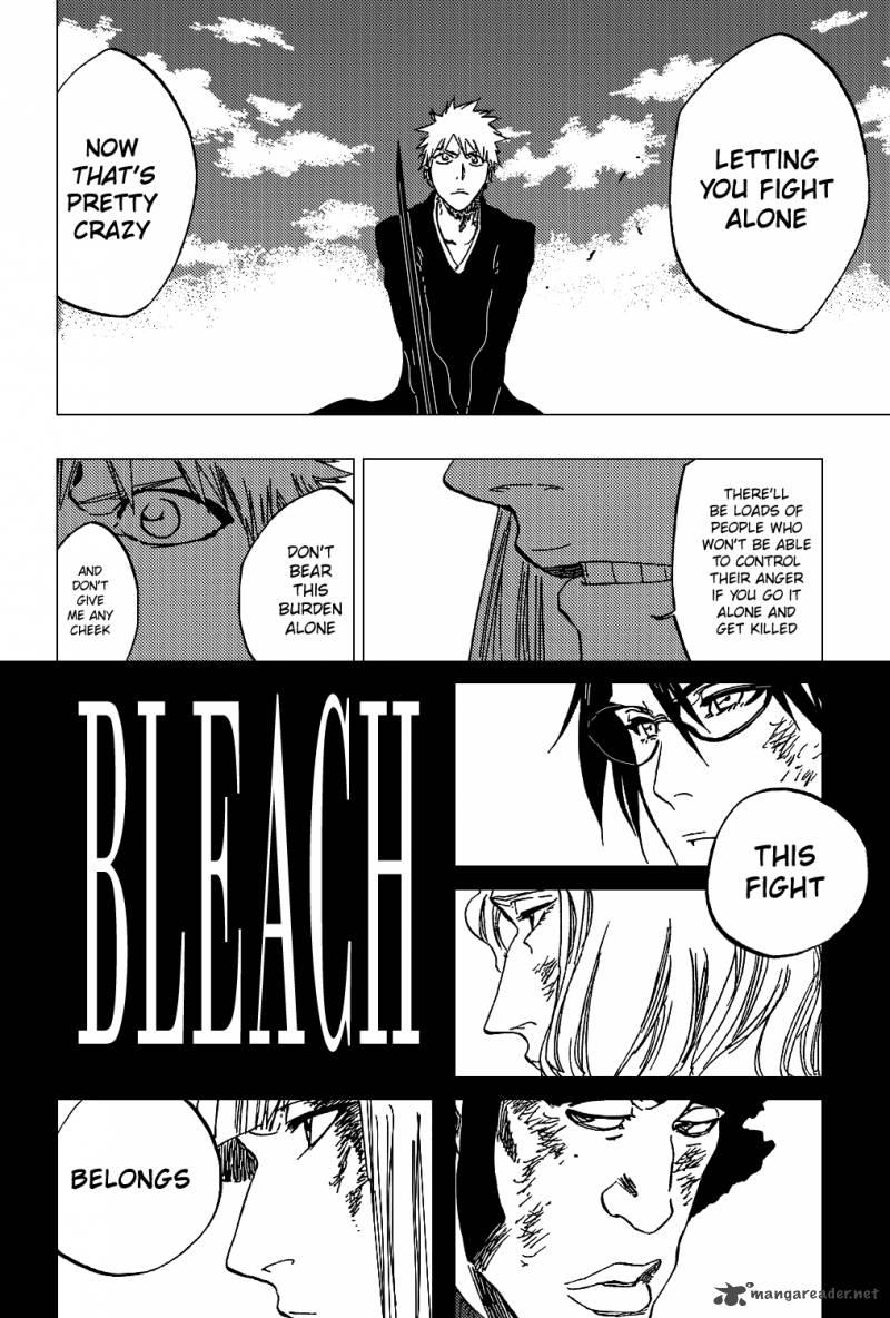 Bleach 389