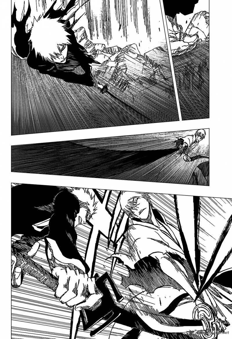 Bleach - Chapter 422