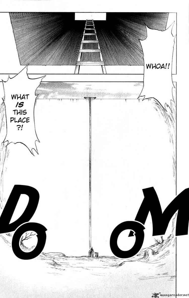 Bleach - Chapter 61