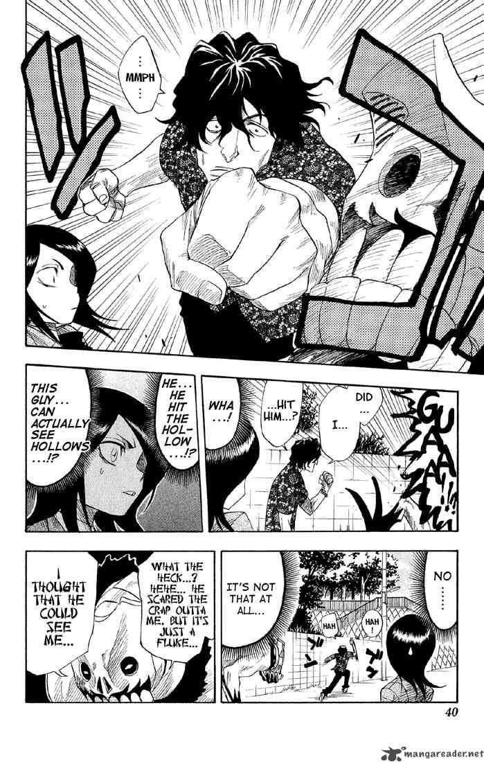 Bleach - Chapter 10