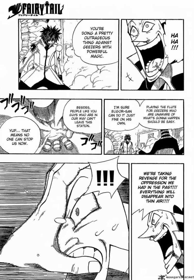 Fairy Tail Ch 15