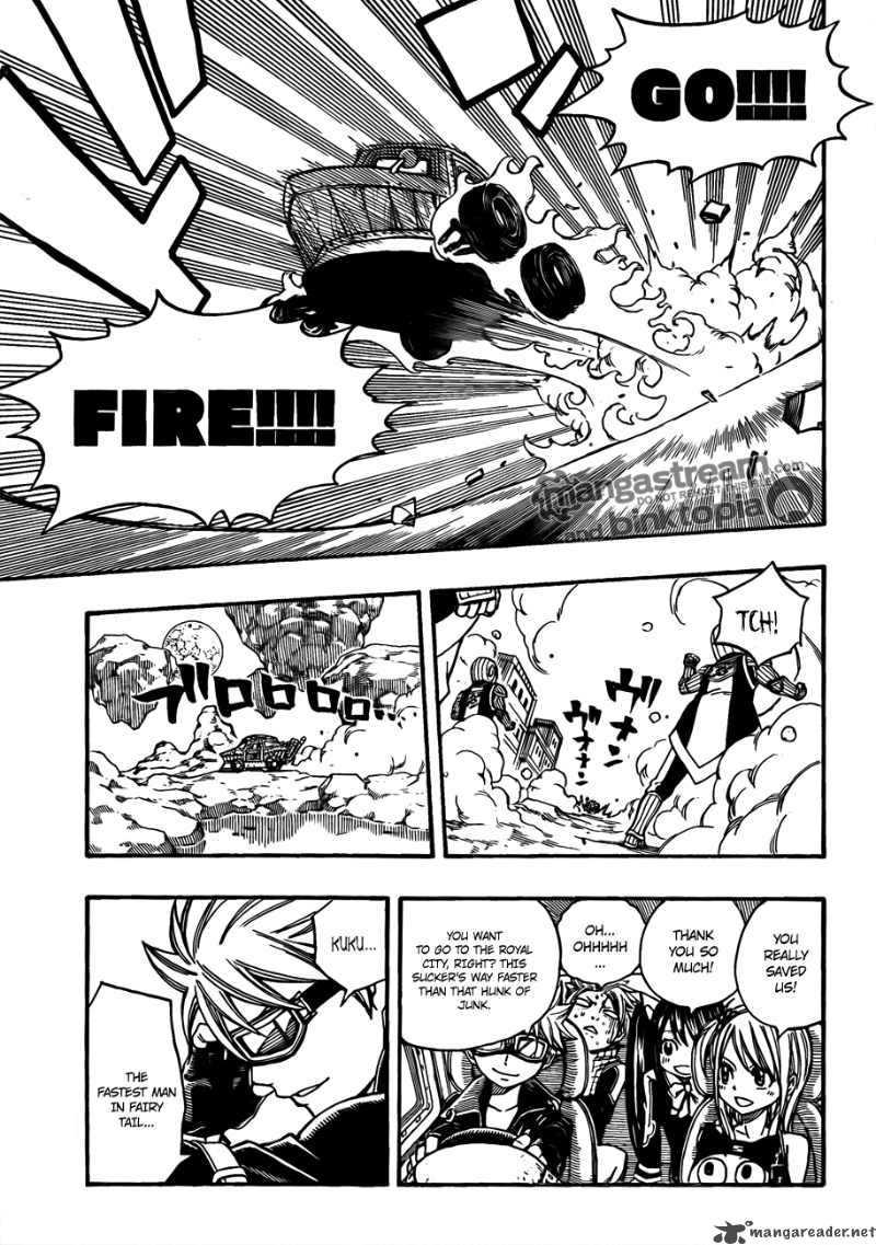 Fairy Tail 173
