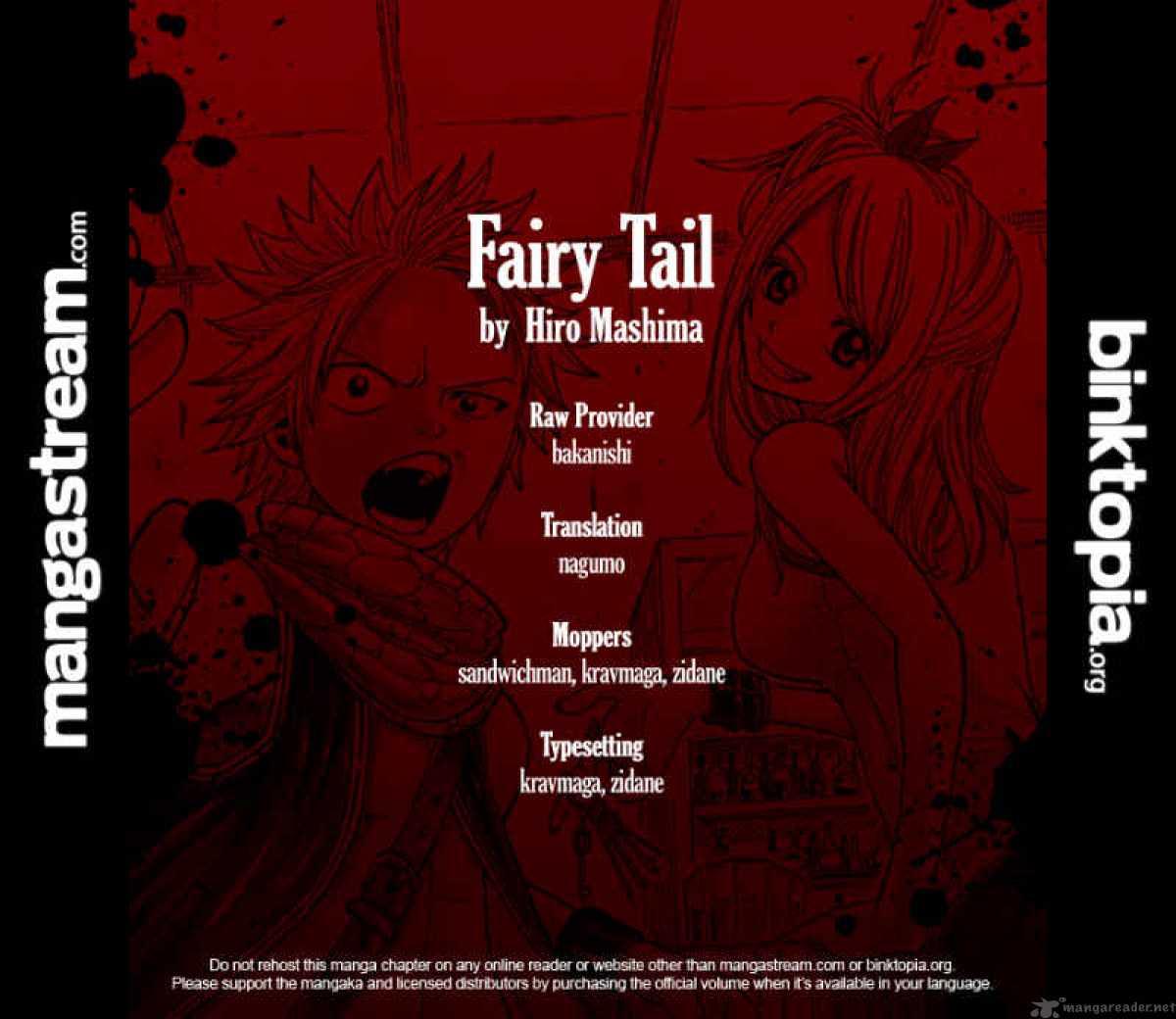 Fairy Tail 186