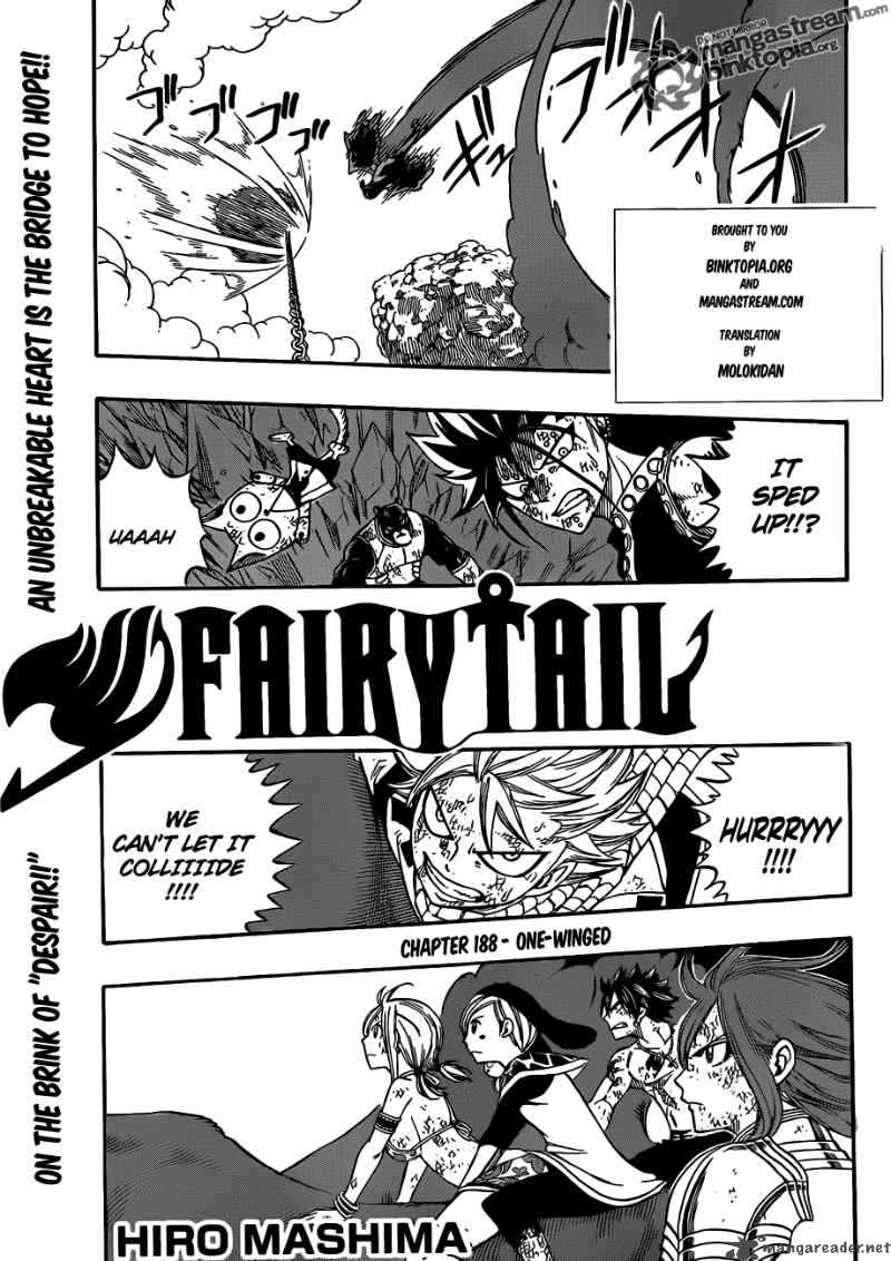 Fairy Tail 188