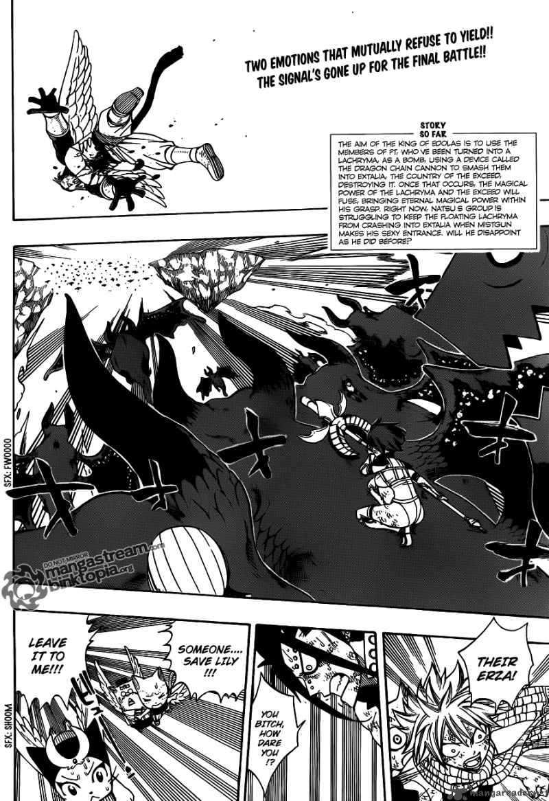 Fairy Tail 190