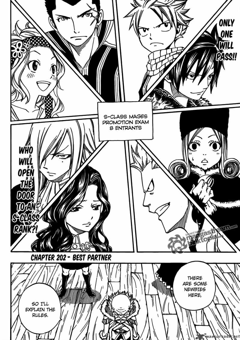 Fairy Tail 202