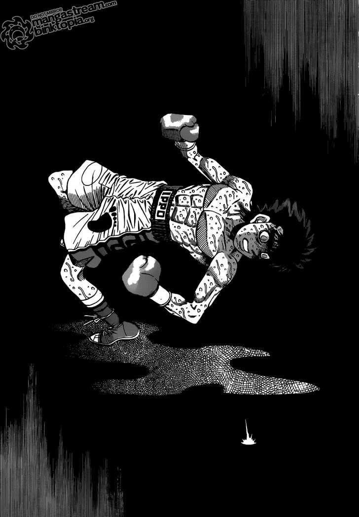 Hajime no Ippo - Chapter 938
